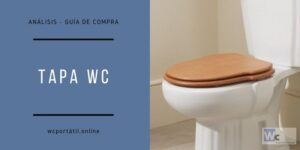 mejores tapa wc